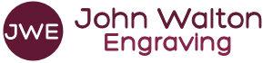 John Walton Engraving Logo